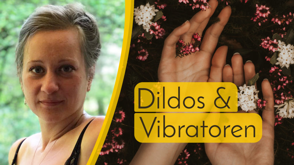 Dildos & Vibratoren - Zurück zum natürlichen Empfinden thumbnail