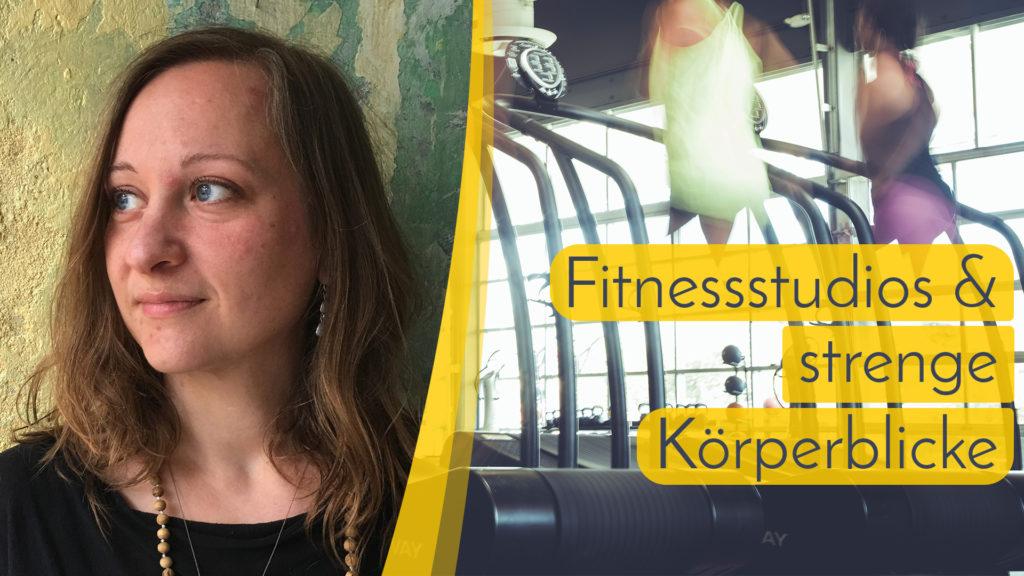 Fitnessstudios & strenge Körperblicke Teil 1 thumbnail