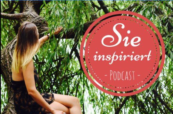 Tantra und Frauenarbeit - Katja im Interview beim Sie-inspiriert-Podcast thumbnail